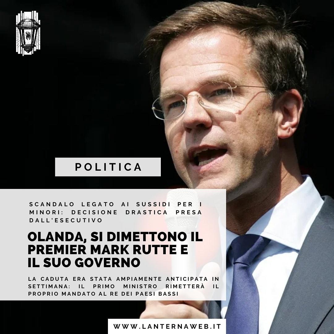 #Rutte