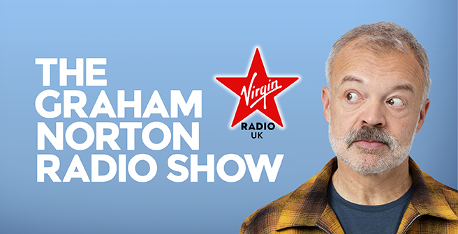🎙 @grahnort is back tomorrow morning from 9:30! He wants to know:  What are your cancelled plans this weekend?  Whether it's a wedding, going on holiday or just leaving the house for more than just loo roll, let him know to get involved with #TheGrahamNortonRadioShow!
