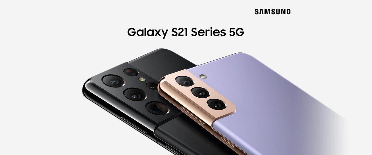 #Samsung #GalaxyS21, #GalaxyS21Plus e #GalaxyS21Ultra disponibili su Amazon 👉  👈  Acquista il nuovo Galaxy S21 entro il 28 gennaio e riceverai in regalo #GalaxyBudsPro o #GalaxyBuds e #SmartTag  Prova a vincere il Galaxy S21 ➡  ⬅