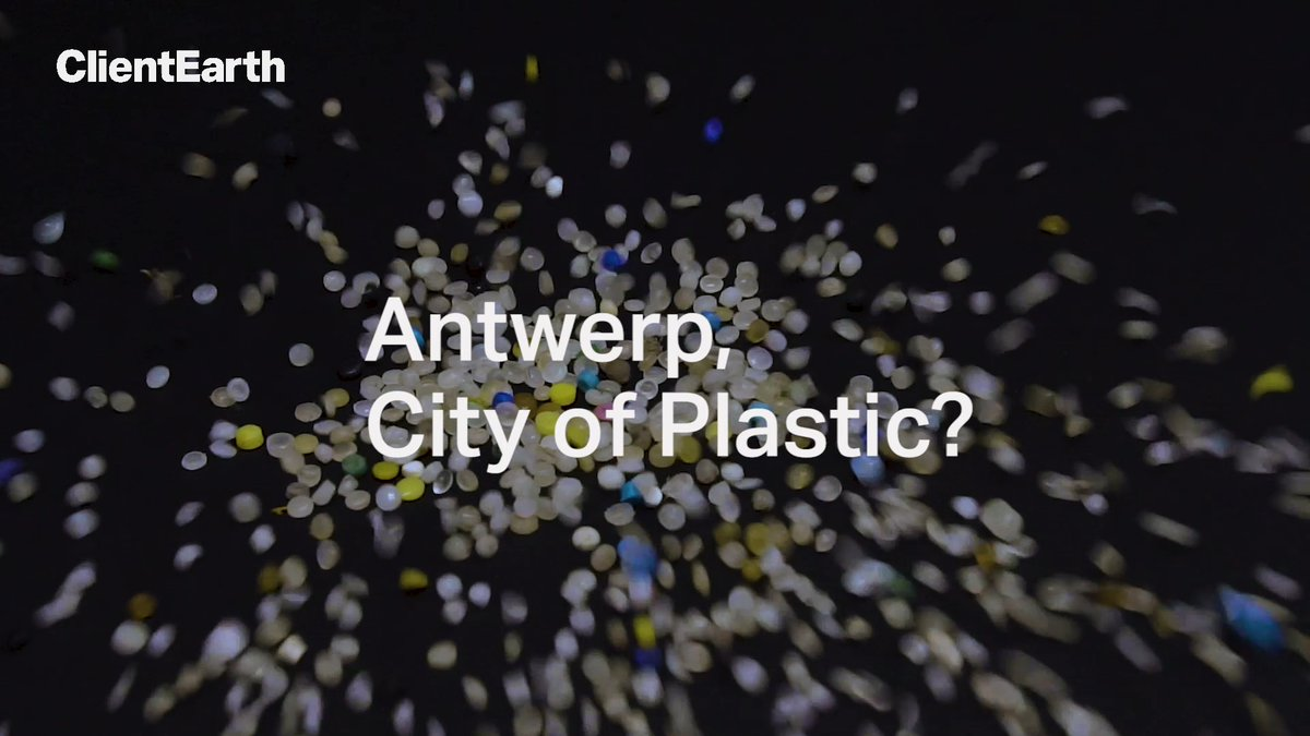 Following our November court win, there's been a surprise announcement from petrochemicals giant #Ineos: they have put one of two major #plastics units in Antwerp on ice. #ProjectOne is on the rocks – a win for the climate and nature.