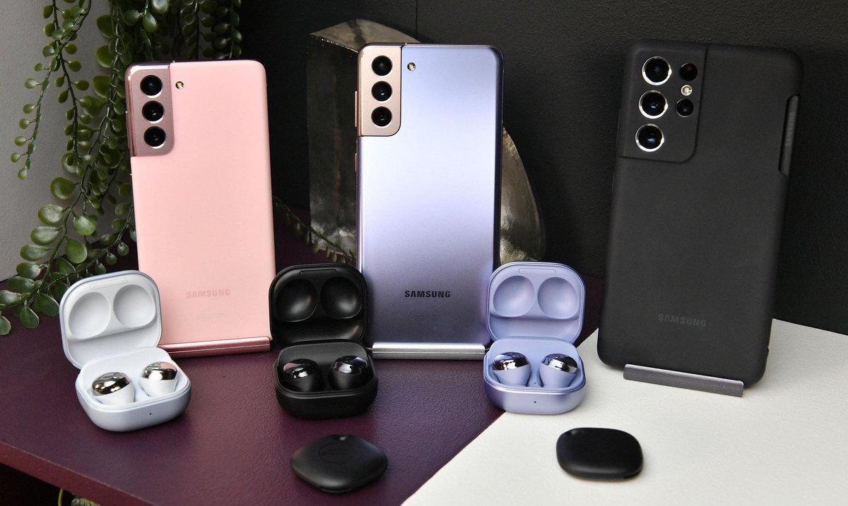 @SamsungIndia All the colours are damn Classy and Exquisite..!! 👑 🌟  But 💜 Phantom Violet 💜 is Mesmerizing beauty...🤯🤯😍😍😍😍  @SamsungIndia Really a big big wish to get select for my Dream phone.. 🥺😣😣🤞🤞  #SamsungUnpacked #GalaxyS21Series #GalaxyS21Ultra #samsungs21series