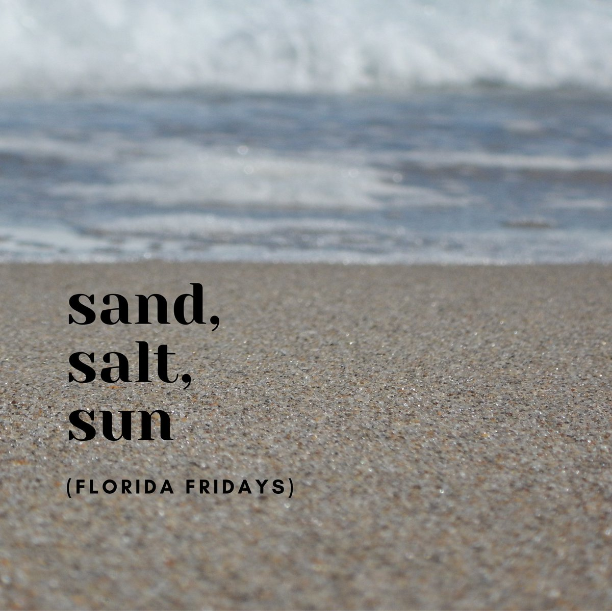 Just another Friday in vacationland!  #Friday #weekendvibes #beach #sand #salt #sun #touristlifestyle