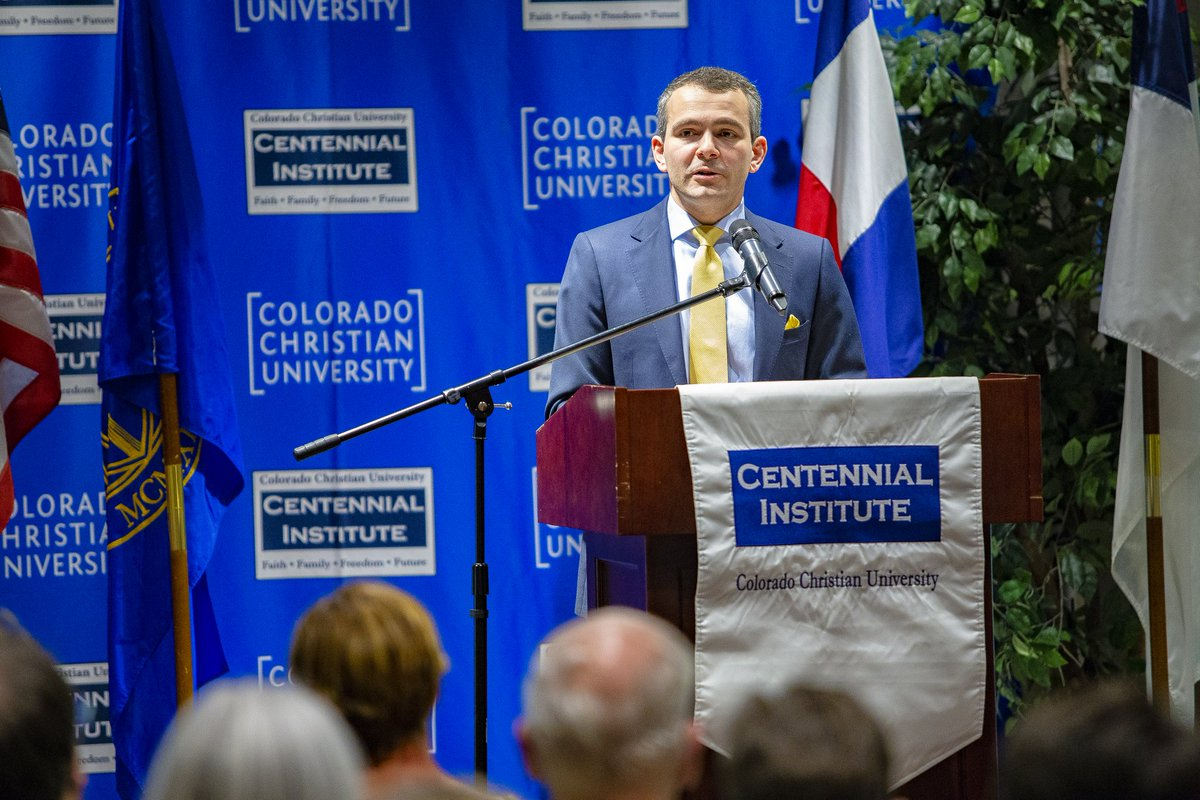 Congratulations to our friend @RyanTAnd on his appointment as president of @EPPCdc. We are so grateful for your commitment to Christ and your thoughtful voice in the public square!  @DSweeting @jeffhunt