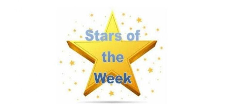 Get ready for the stars dropping in to your e mail accounts very soon @AlcesterAcademy #welldone #proud #greatwork