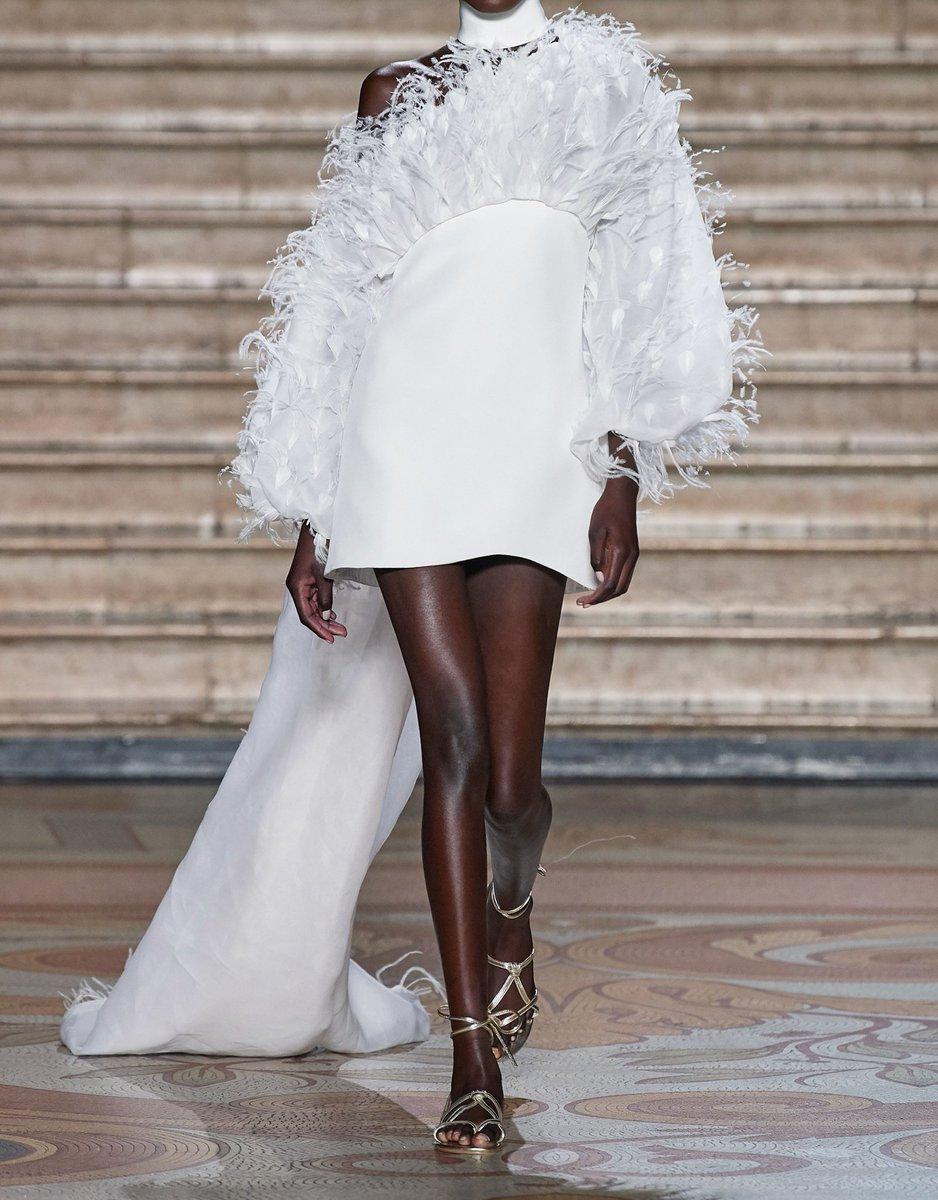 Antonio Grimaldi Spring 2020 Couture