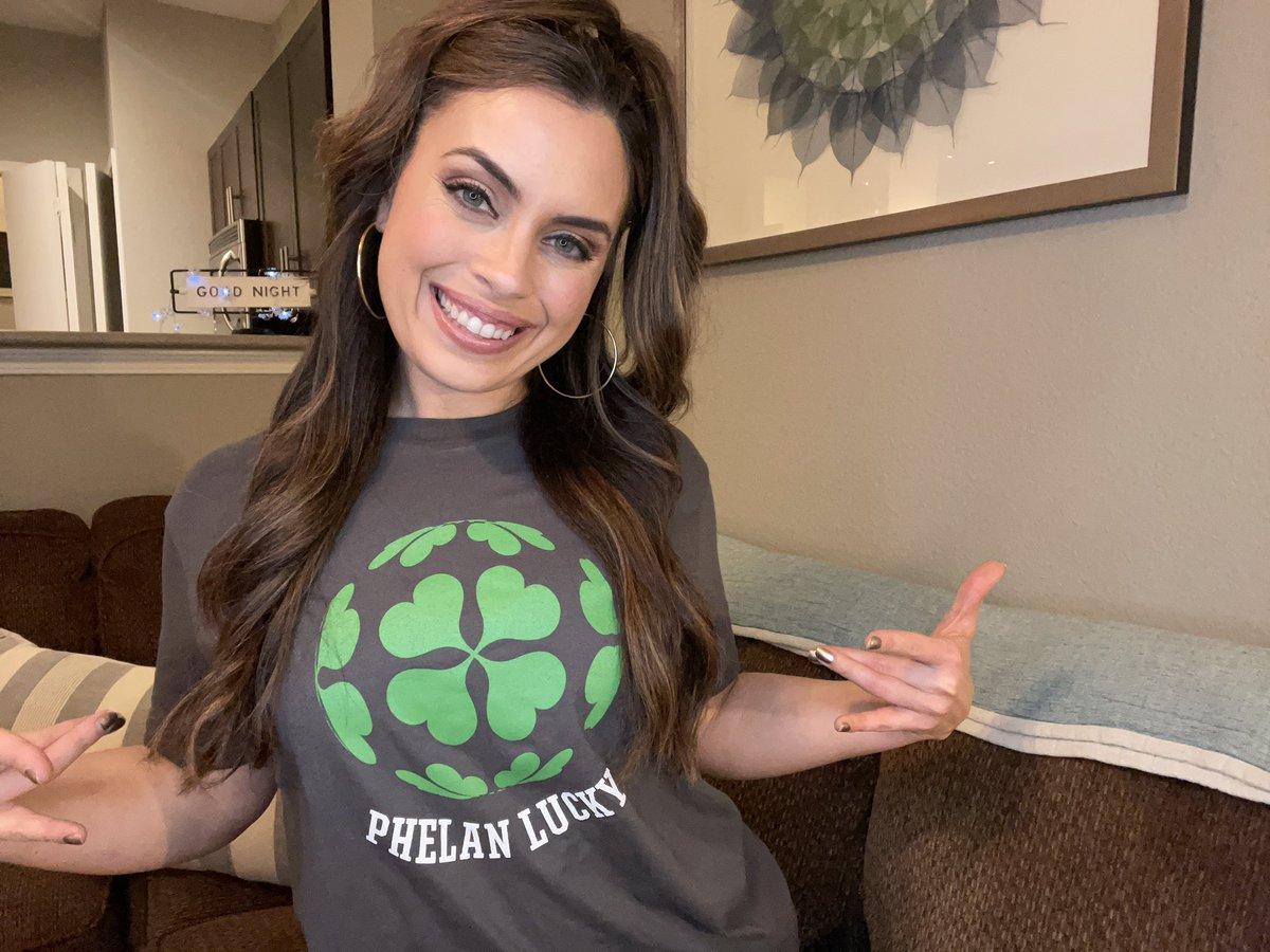 Showing support for the #Phelanlucky t-shirt campaign!   Phelan-McDermid Syndrome is a rare genetic condition that causes a change in chromosome 22.   For more info you can visit .   To order a shirt for a great cause, click below!
