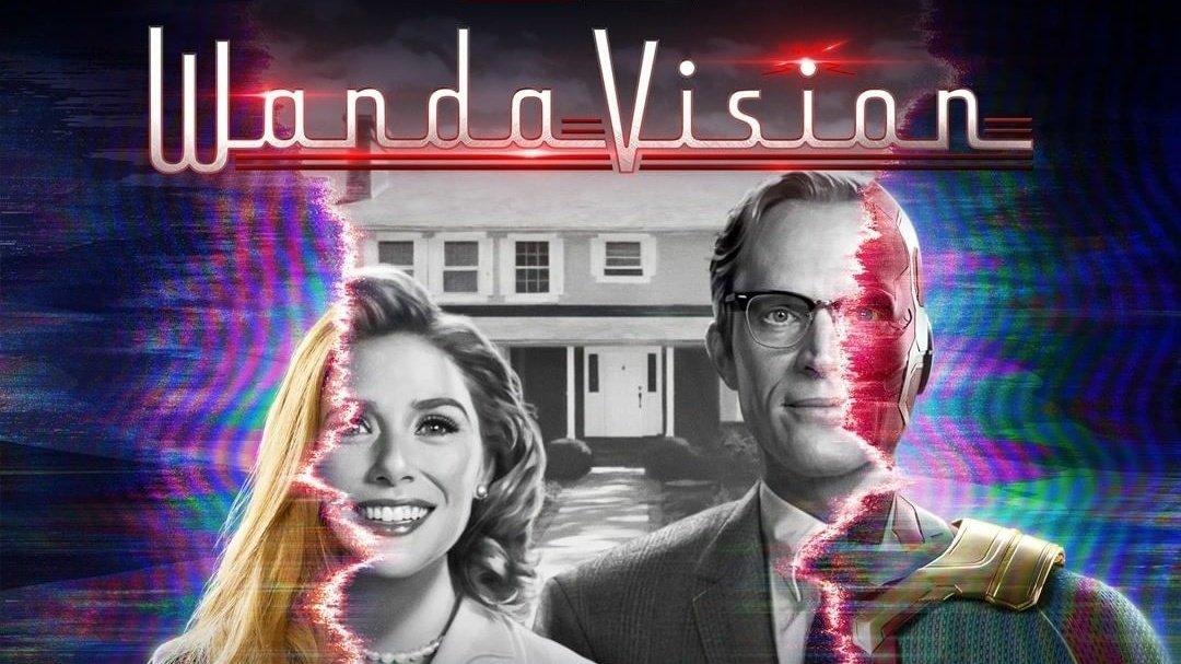 Falar que a série é em 4K + deixar a tela quadrada e em preto e branco = ULTRA STONKS  #WandaVison #WandaVision