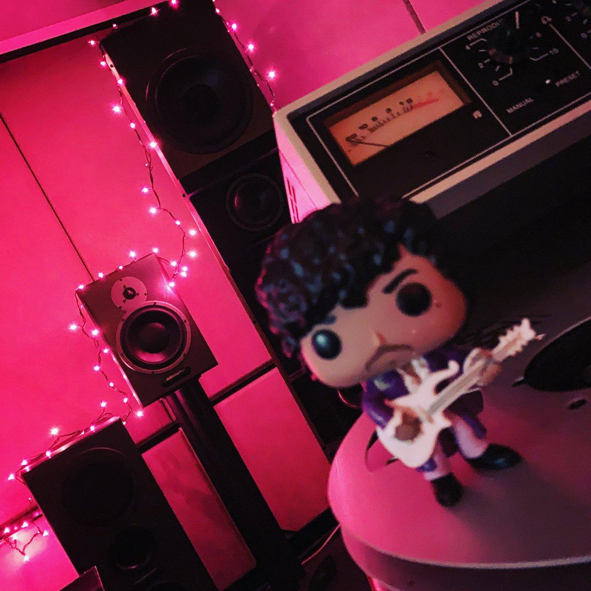 #purplerain #studiolife #masteringengineer