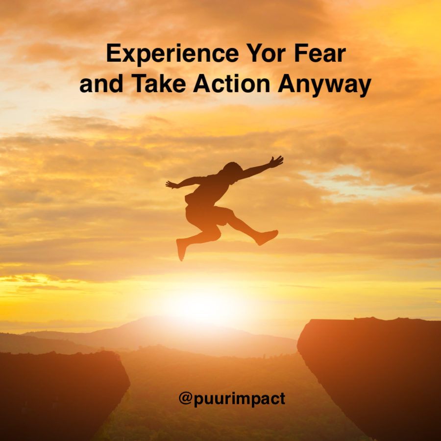Success Principle of the Day, #15 of 64 of @JackCanfield   Experience Your Fear and Tak Action Anyway!  The best way to overcome fear.  @authorhahi11 @RemcoClaassen @RenevderZande @Jomolos  #Bitcoin #FridayThoughts #MotivationalQuotes #success  👊💪🚀