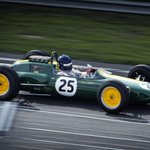 Image for the Tweet beginning: Did you know?...Team Lotus joined