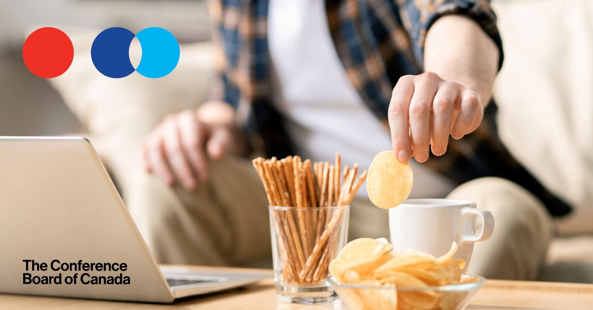 We've learned from our research with the @MHCC_ that a significant percentage of employees are engaging in at-risk behaviours—such as overconsuming food—as a strategy to cope with #stress. Read our latest blog:  .