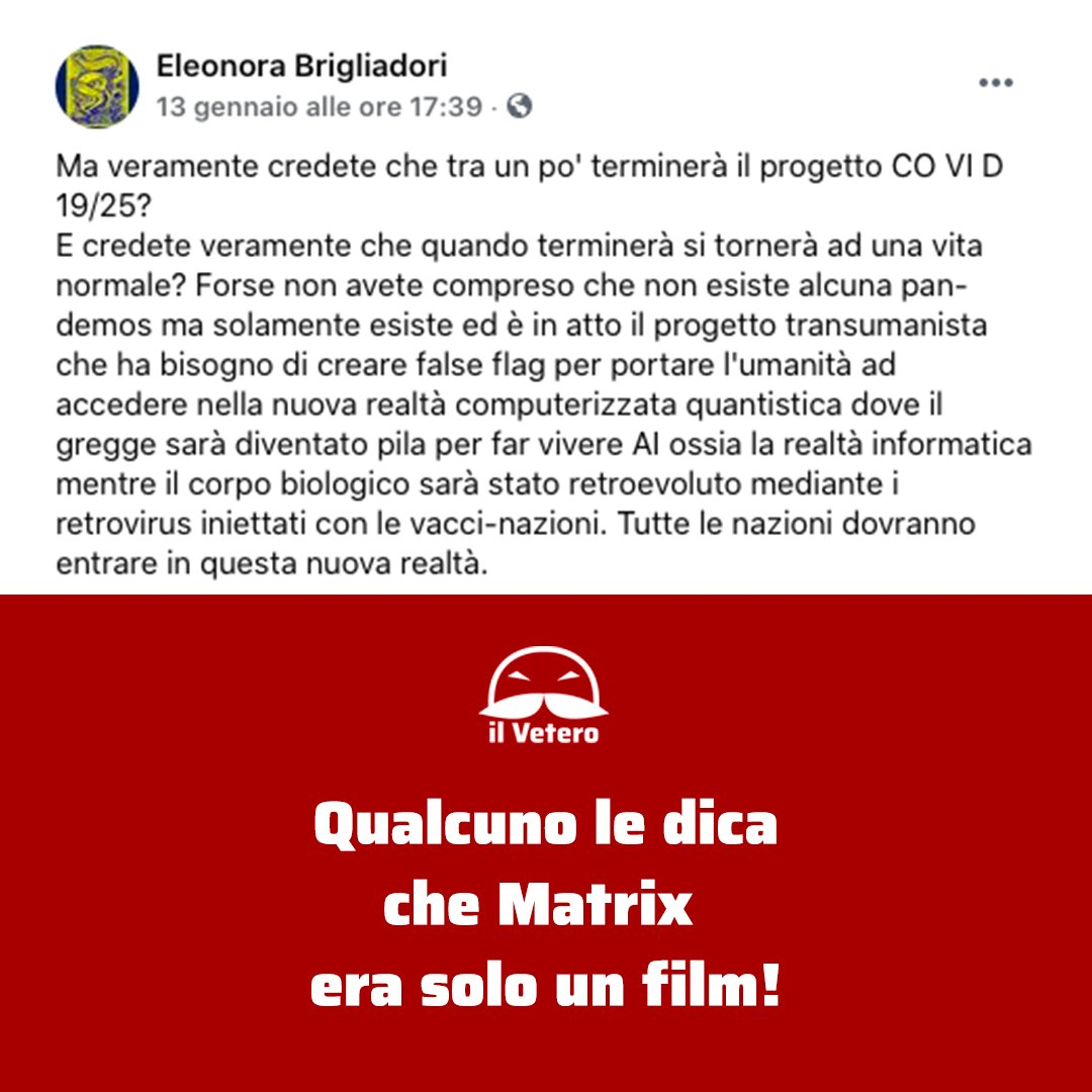 #Brigliadori