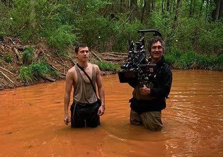 """""""I was looking forward toChaos Walkingopening up in theaters. That has not happened. They pushed it back a few months, and with the vaccine, maybe movie theaters really will be able to support the release.""""-  #ChaosWalking"""