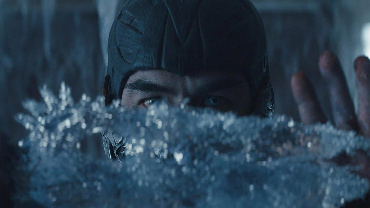 First look at Mortal Kombat Coming to HBO Max April 16