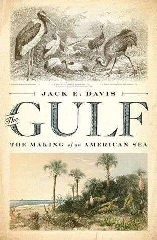 """#FLORIDA BOOK DEAL ALERT! """"The Gulf,"""" the beautifully written & deeply researched #Pulitzer-winning book on the Gulf of Mexico by @UF prof @jackedavisfl, is a $2.99 Kindle deal today. https://t.co/Ev1uOnsftk https://t.co/Ot1wMLT7ay"""
