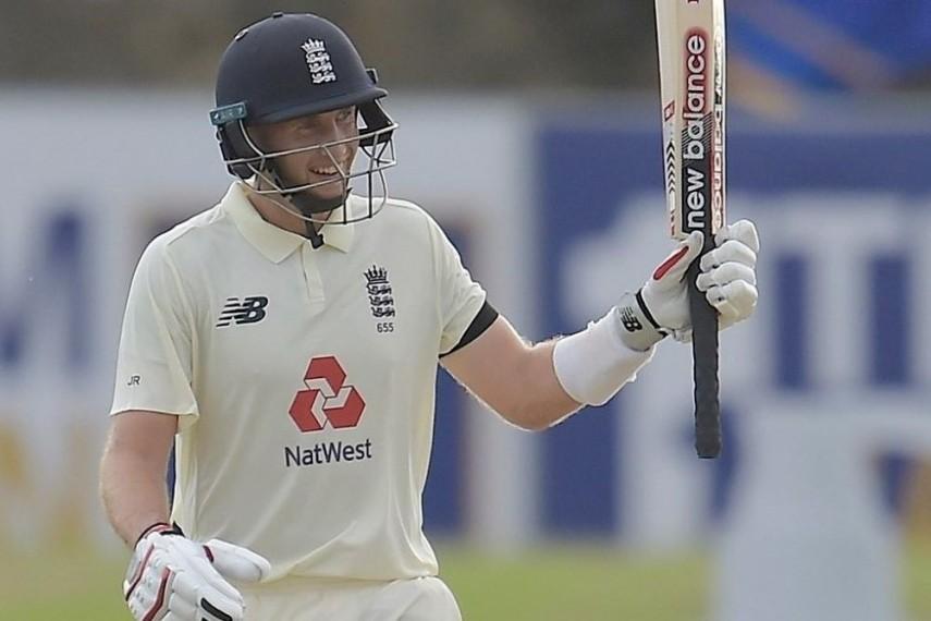 Sri Lankan Team Record Vs England.  Last 5 test matches at Home. 👉  W L L L L 🏏  The last time Sri Lanka won against England was in 2012 at Galle International Stadium.   Full Scorecard 📝   #SLvENG #Cricket #JoeRoot