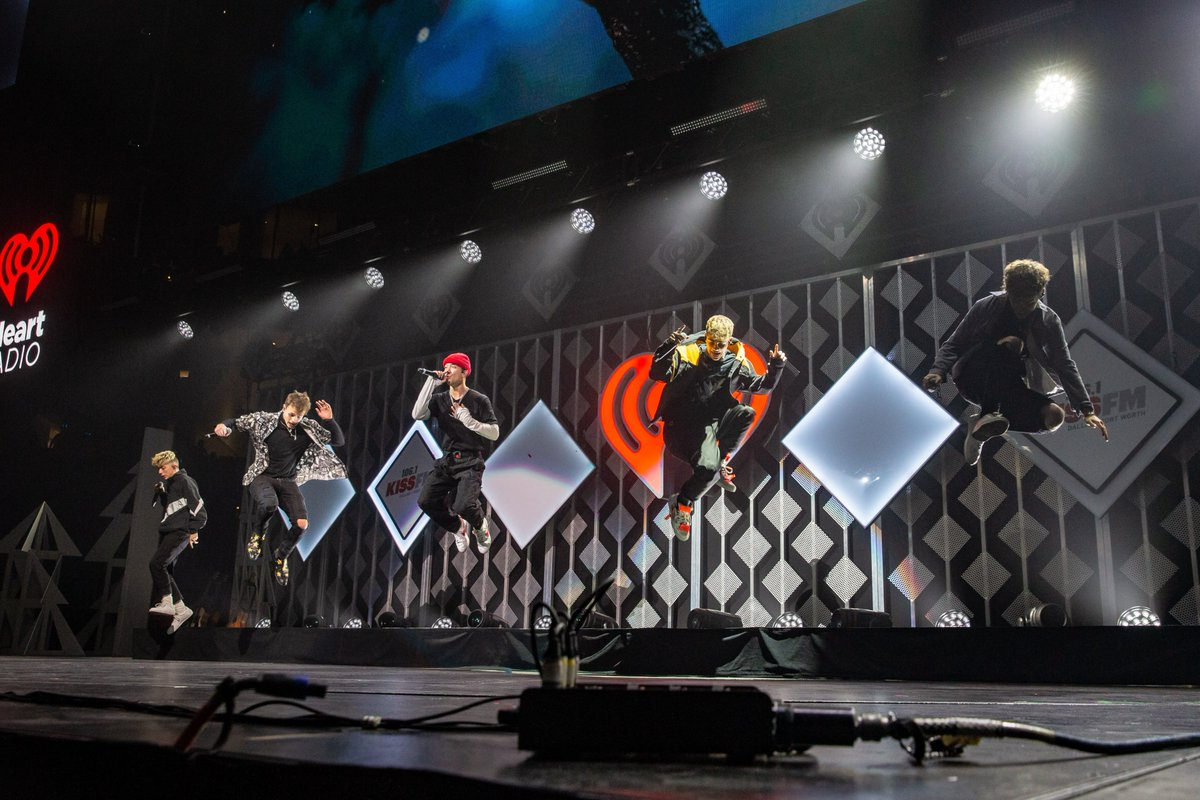 Yes, I'm *jumping* to the conclusion that I am in love with @whydontwemusic's album, #TGTATBO