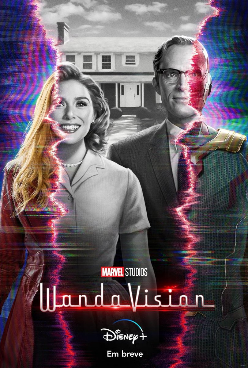 Pero que maravilla es esta? #brujaescarlatayvision #WandaVision