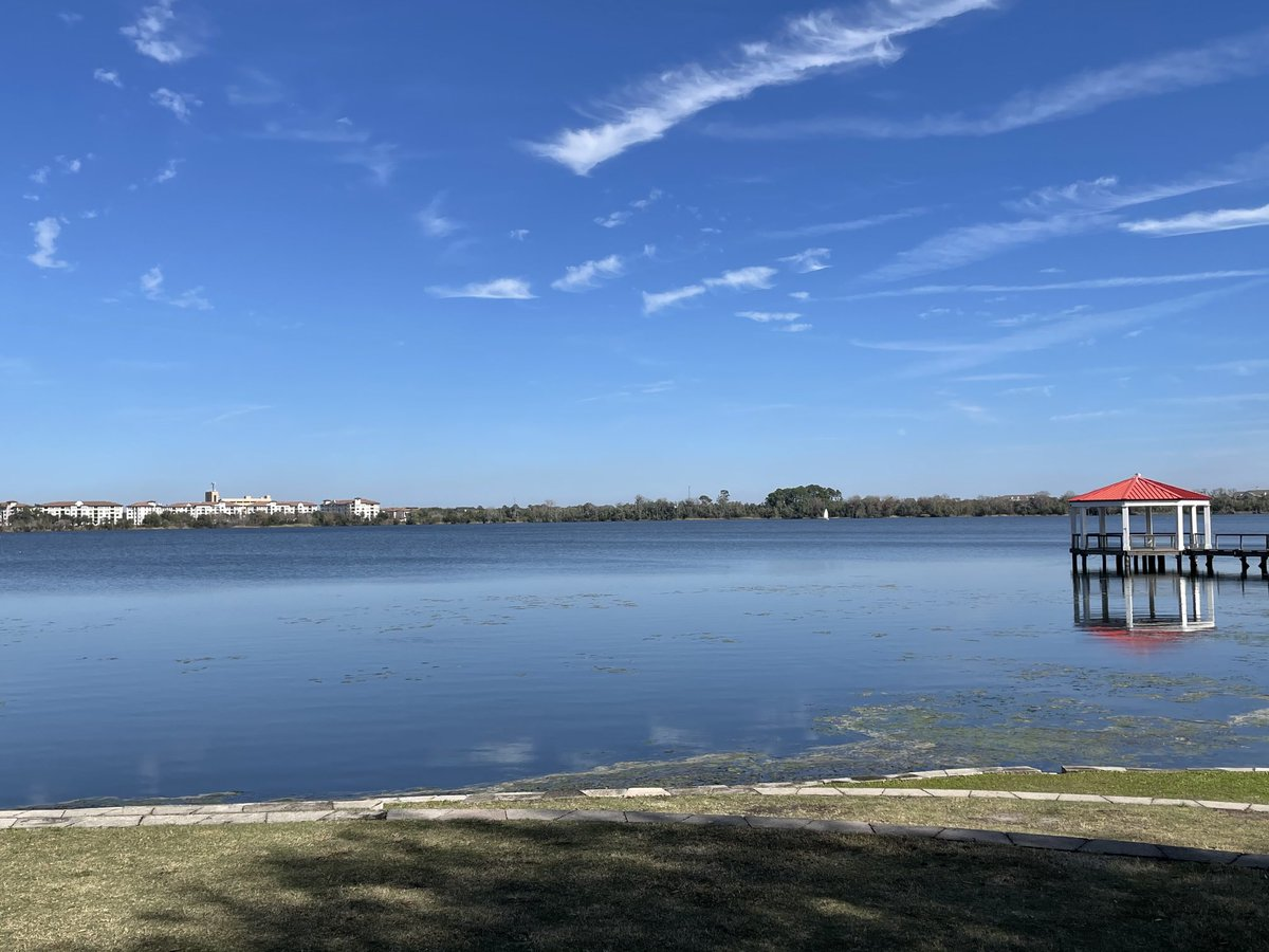 Lake Baldwin
