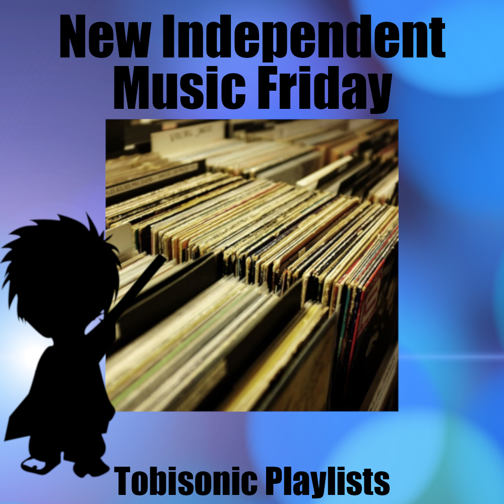 Boom! 21 of the week's best #newreleases from the #independentmusic scene 🎧😍  ft. @toledo_band @monowhales @haivaru @danielle_durack @hellosamjohnson  @JaguarJonze  @WynStarks & Built by Titan    #musicislife #musicismagic #ListenNow #ListenToThis