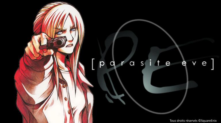 Ce soir on retourne dans l'hôpital de #ParasiteEve pour en apprendre plus sur les michto-condrie !! Oui oui 😁 #Twitch > 21h00 >