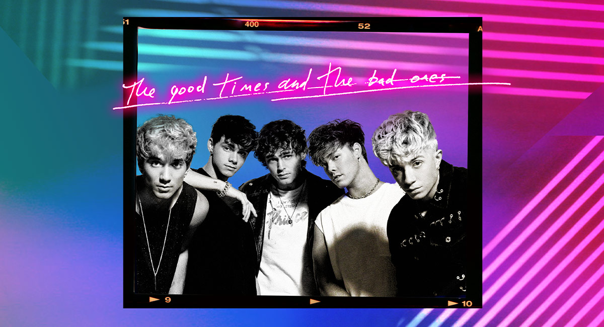 Enter the Why Don't We 🎸 Fan Remix Challenge! Submit your best Why Don't We fan art for a chance to be featured by @whydontwemusic and PicsArt. And make sure to 🎧 listen to the band's new album, The Good Times And The Bad Ones, out now!