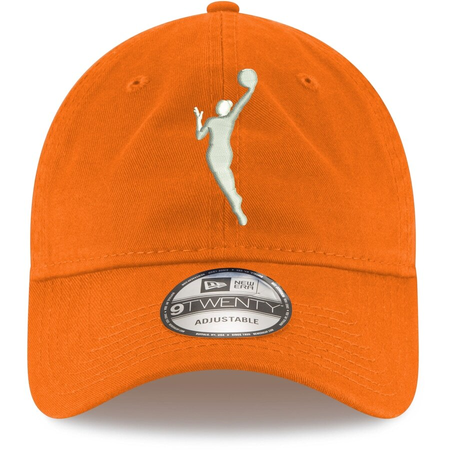 It's #NationalHatDay! 🧢 Cop the #WNBA logo hat right here ➡ on.nba.com/2E0G5PL