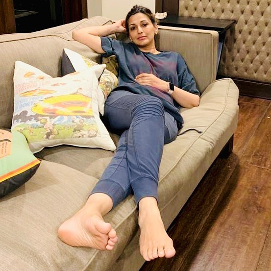 7 types of rest that every human needs (and your boss can't argue with).  Read the story to find out how to ensure you get a little bit of each:   Representative photo: Sonali Bendre/Instagram