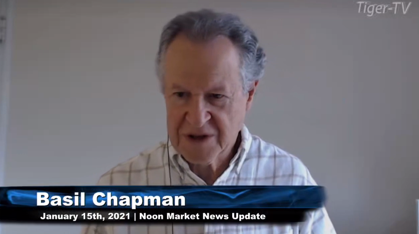Basil Chapman hosts the 12PM Market News Update for Friday on @TFNN and discussed $INDU $SPX $QQQ $IWM $GC and more! #Learntotrade #TFNN #StockMarketNews #Financialeducation #TradingView #FridayFinance #OpeningCall #ChapmanWave