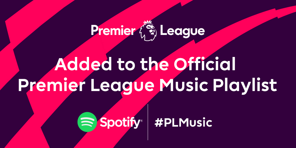 'Remember (feat. @SammHenshaw & @maimounayoussef)' by @iamjakeisaac has been added to the Official @premierleague Music Playlist 🆕  #JakeIsaac #PremierLeague #PLMusic #PL ⚽️