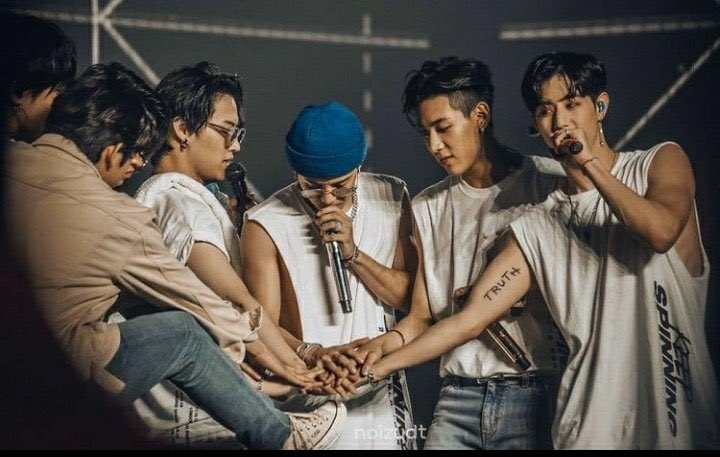 @mamy_one_a @GOT7Official @BamBam1A @marktuan @real_Kimyugyeom @JacksonWang852 💚 #7YearsWithGOT7 #7YearsWithIGOT7 #GOT7