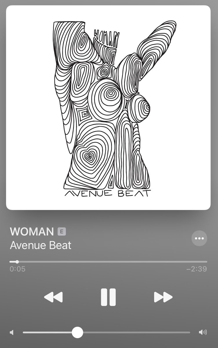 Don't you just love when ✨women✨   🎶 @TheAvenueBeat