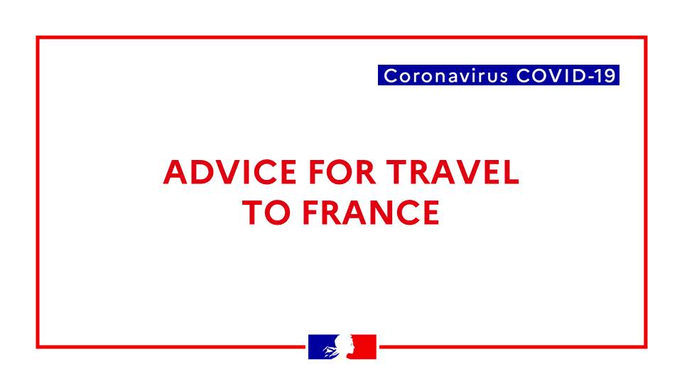 🔴 From 18 January, all travellers arriving in France from a country outside the European space (🇪🇺 and 🇦🇩🇻🇦🇮🇸🇱🇮🇲🇨🇳🇴🇸🇲🇨🇭) will need to present a negative PCR test dated less than 72 hours before boarding.  1/2 #COVID19