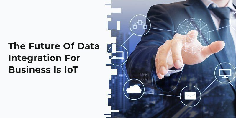 The Future Of Data Integration For Business Is IoT:  #automation #TechForGood #dataintegration #software #technology #DataScience #DigitalTransformation #CustomerExperience #CustomerService #CX #BigData #Digital #AI #TechNews #internetshutdown #Techno #IoT
