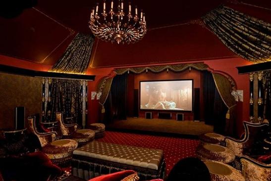 Showcase #hometheater #homeautomation WORLDWIDE Moscow, Russia by  Inspired? Near Pearland, TX?     #homecinema #mediaroom #hometheatre #houston #houstontx #houtx