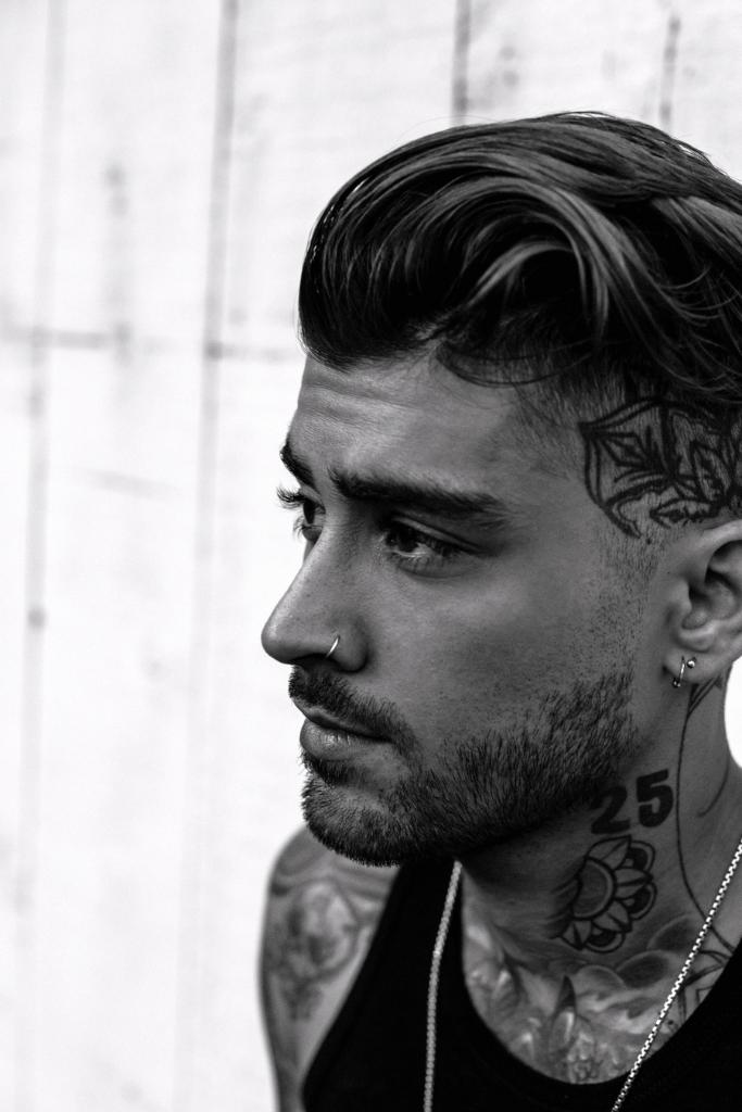 The title may be 'Nobody Is Listening,' but we assure you we'll be listening all day. Hear @zaynmalik's new album now:
