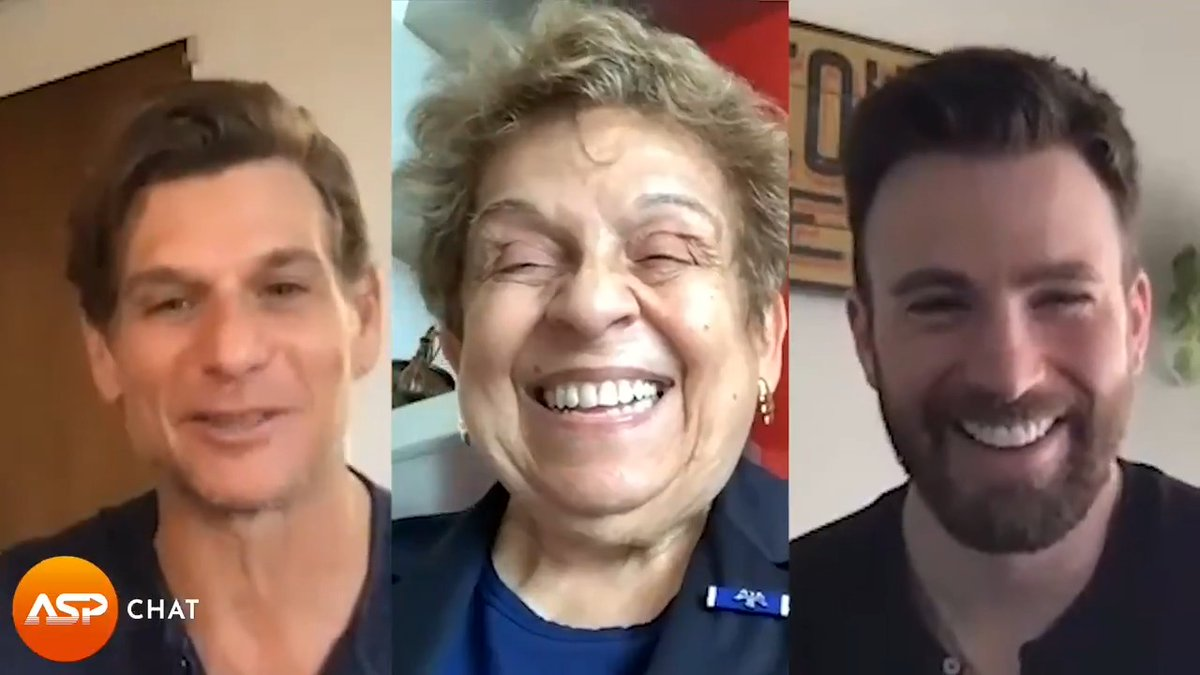 """""""Every American ought to have access to quality, affordable health care."""" Rep. @DonnaShalala tells @ChrisEvans and @MarkKassen in this #ASPChat. Watch the whole conversation here 👉"""