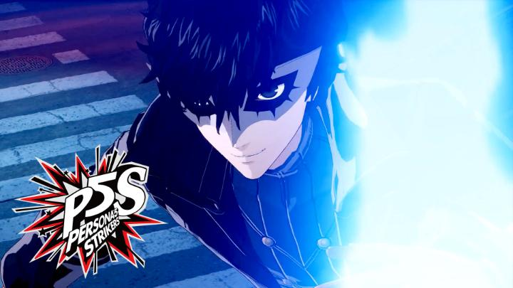 Get ready for dynamic all-out-action and hit the road with the Phantom Thieves on their action-packed summer vacation when Persona 5 Strikers comes to #NintendoSwitch on Feb. 23!  Pre-order today: