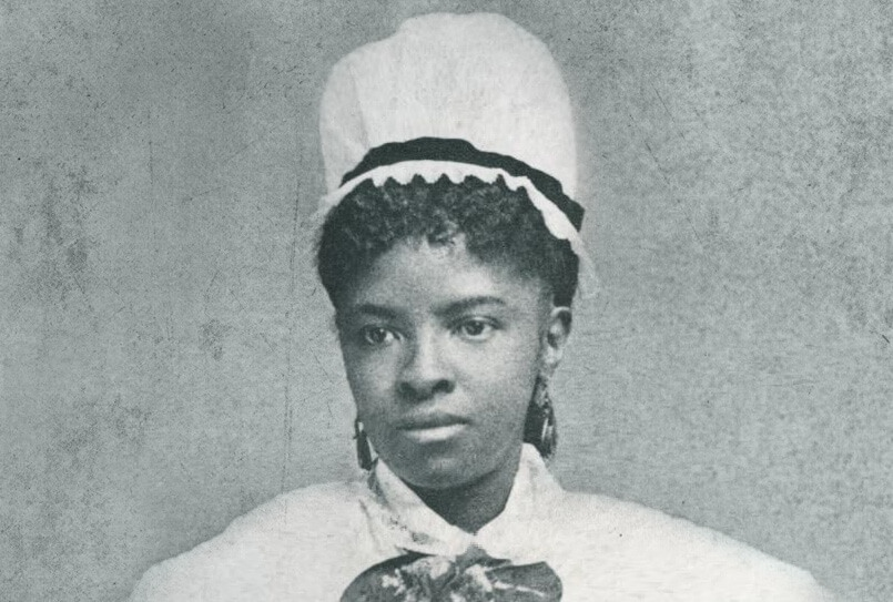 Meet Mary Eliza Mahoney - the first #Black woman to become a licensed nurse in the US. https://t.co/2254kbWB8g https://t.co/GjuNGc8LbX