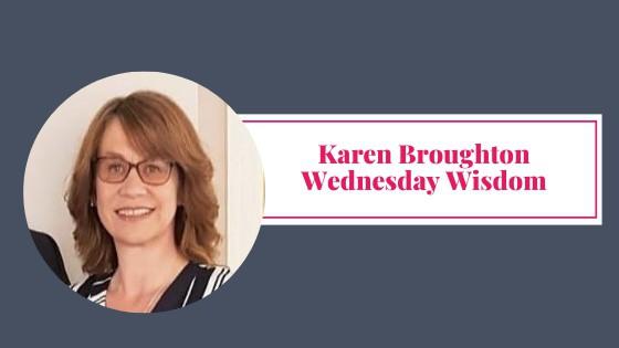 Karen Broughton of KB Virtual Services shares how she became a VA.   Read more 👉    #WednesdayWisdom #VACT