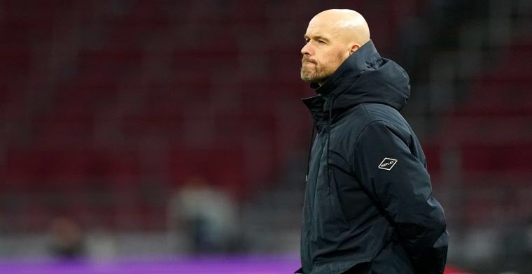 """""""Just good is not good enough, we want to win every game. It will be important to start with a high intensity [against Feyenoord]. We need to create tempo and urgency, this is an important lesson we can take from our recent PSV game.""""  [Erik ten Hag - Ajax TV]  #Ajax #ajafey https://t.co/k5dqVVH3h8"""