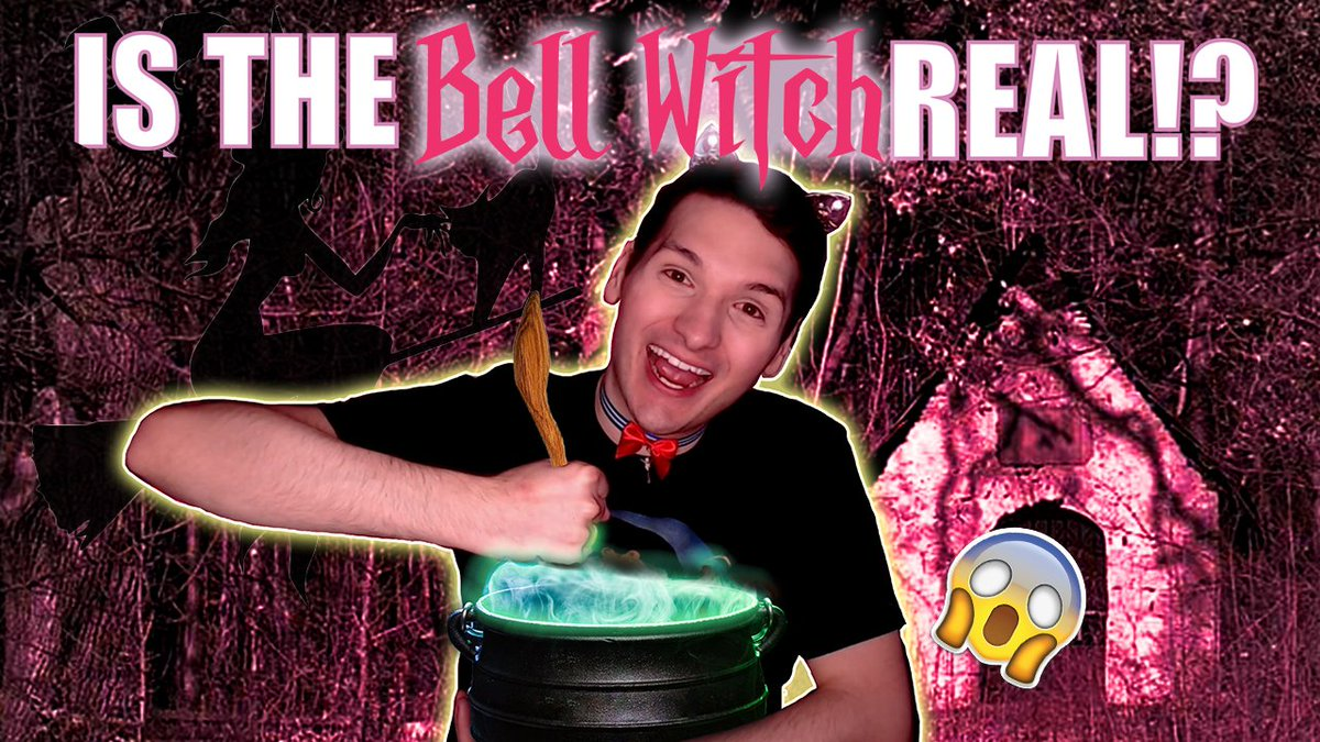 Do you believe in the BELL WITCH haunting? Legend has it that this paranormal entity roamed in Tennessee in the early 1800s. Is the story real? Watch my psychic tarot reading to find out more.
