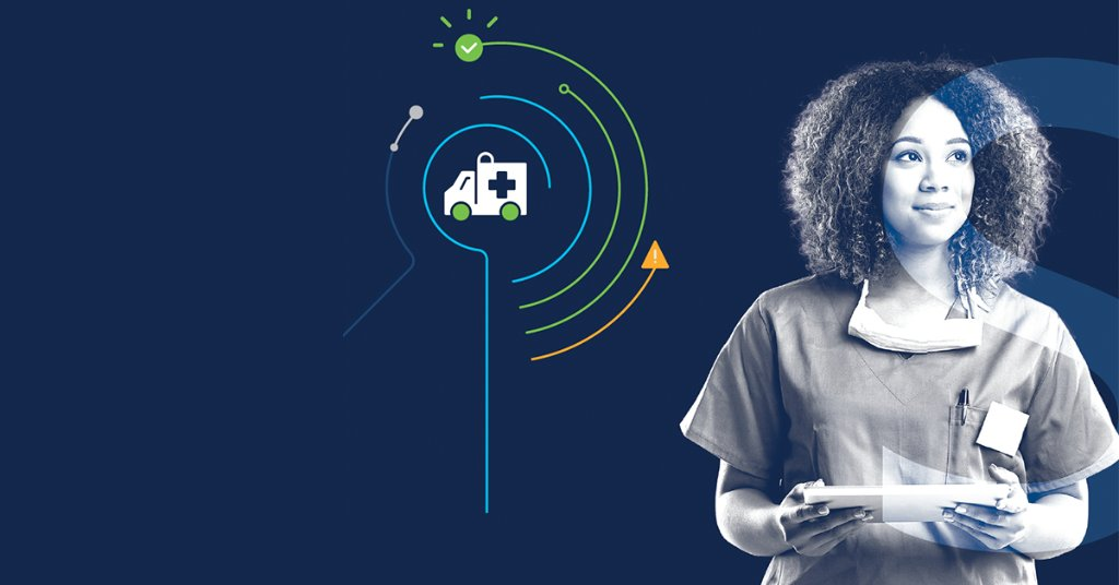 What makes a successful cybersecurity program? Hear from #healthcare organizations like yours and get their best practices for successful security outcomes.   #CiscoCR #SecurityOutcomes