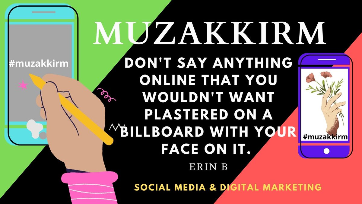 Don't be seriously Involve anywhere... #muzakkirm  #Love #SocialMedia #graphicdesigns #BlackOutBTS #스트레이키즈 #twitchrecap #NationalHatDay #BeBest #DAY6  #digitalmarketing #socialmediamarketing #logodesign #ArmyDay #FridayThoughts #JENNIE #USA #India #vaccine