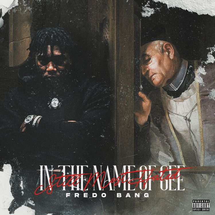 #NowTrending📈   @FredoBang — 'In The Name Of Gee (Still Most Hated)' ft. @lildurk, @MoneyBaggYo, @SkubaBaby, @RyloRodriguez, @iamkevingates, @mulatto, Da Real Gee Money, & more.   LISTEN: