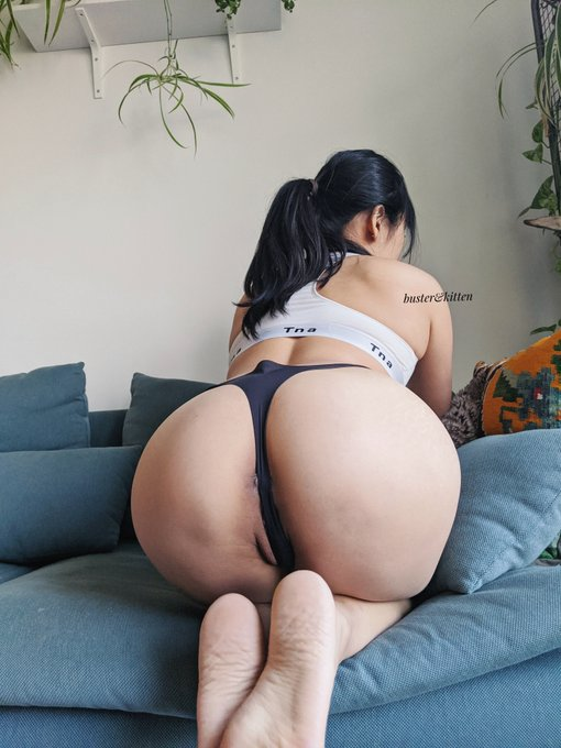 1 pic. Remove thong and digg in https://t.co/p0EUtyPh4D