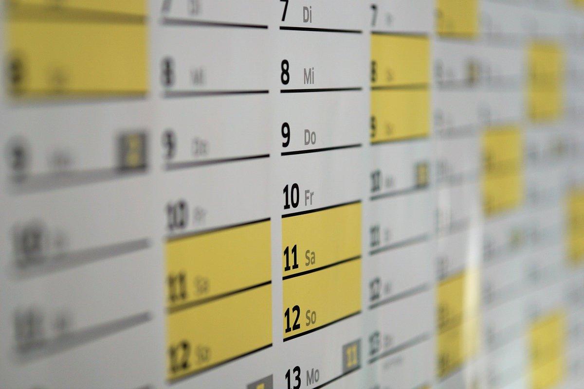 "#EvangelioDeHoy. 19 de enero. Mc 2, 23-28. ""El sábado se hizo para el hombre y no el hombre para el sábado""."