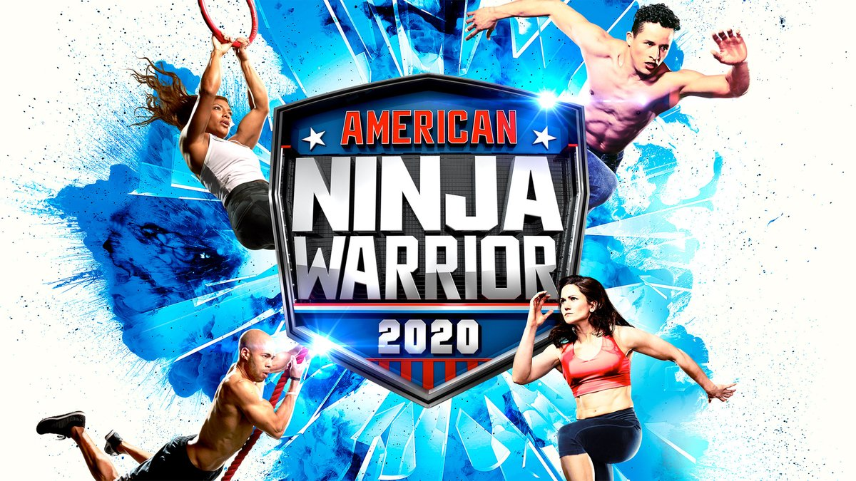 "Watching American @ninjawarrior: S12 E06 - ""Semifinals 2""  on @hulu!  @nbc #TV #Competition #ANW2020 #AmericanNinjaWarrior2020 #ANW #AmericanNinjaWarrior #LATE #aWeekLate #StayHome #AloneTogether #NBC #hulu"