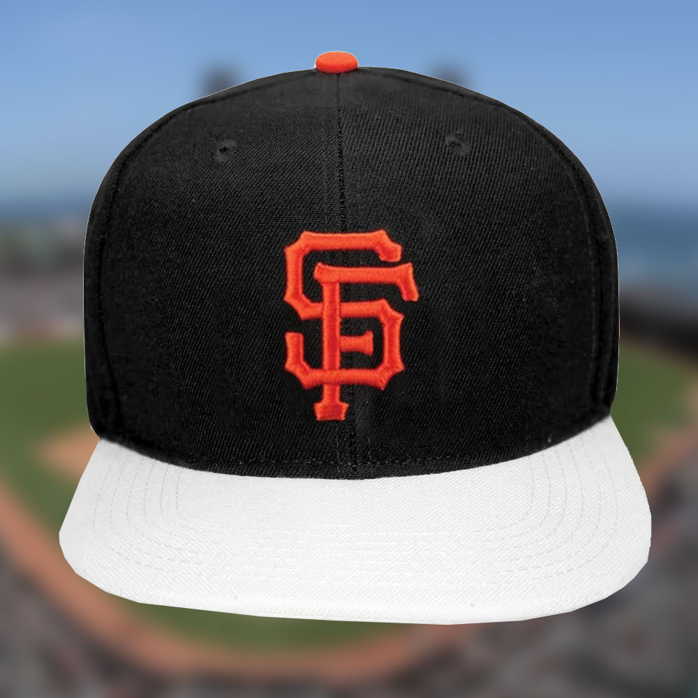 It's #NationalHatDay! Let me know if you ever see this @SFGiants hat for sale. It was my favorite lid for YEARS but had to be retired from my rotation.