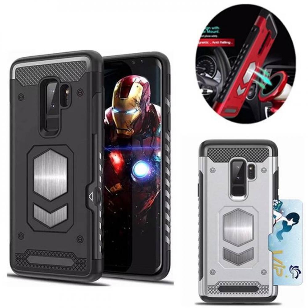#nature For Samsung Galaxy S7 EDGE S8 S9 S10 Plus E S10E NOTE 5 8 9 Magnetic Armor Case for A5 J3 J5 J7 2017 A7 A9 A6 A8 Plus J4 J6 2018